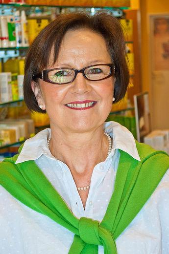 Maria Nägele | Reformhaus Nägele
